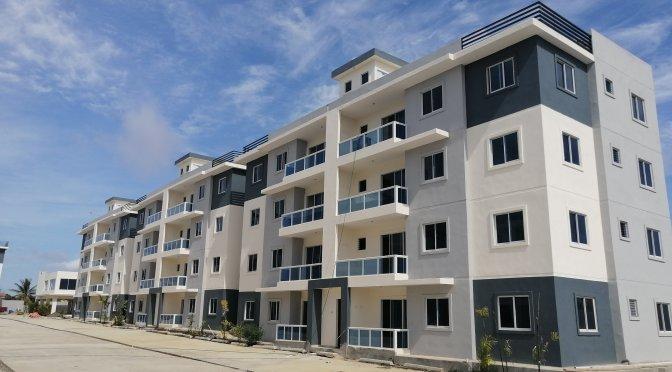 Apartamento en la zona oriental